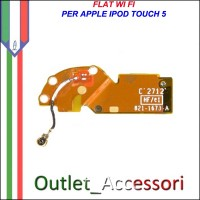 Flat Connettore WI FI WIFI per Apple Ipod Touch 5 5g