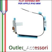 Flat Flex Modulo Antenna WIFI Wirless Ricambio per Apple Ipad Mini Bianco