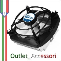 Dissipatore Ventola Processore CPU COOL ARCTIC ALPINE 64 PLUS AMD AM3+ AM3 AM2+ AM2 FM2 FM1 939
