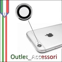 LENTE FOTOCAMERA POSTERIORE Apple Iphone 6S