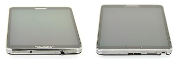 Cornice Samsung Note 3