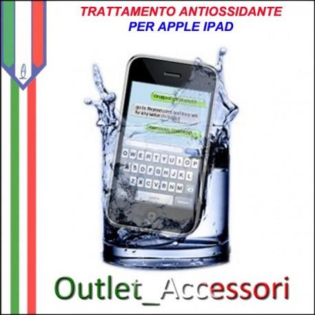 Trattamento Antiossidante e Recupero Ipad Ipad 2 Ipad3 Nuovo Ossidato Ossidati Caduti in Acqua Liquidi