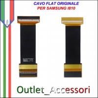 Flat Flex Cavo LCD Ricambio Originale per Samsung SGH-L810V L810 L810V