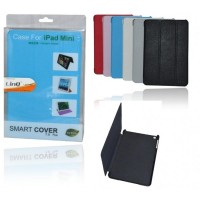 Cover Custodia Smart Cover per Apple Ipad Mini Linq