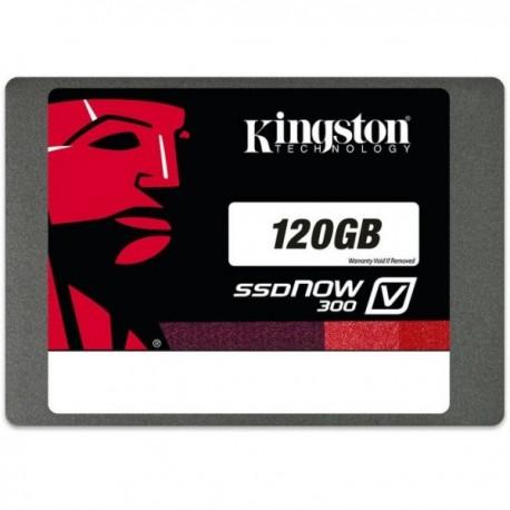 Hard Disk SSD Kingston 2,5'' SATA3 da 120GB