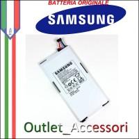 Batteria Pila Originale Samsung Galaxy Tab P1000 SP4960C3A Garanzia Ufficiale