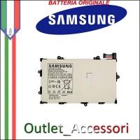 Batteria Pila Originale Samsung Galaxy Tab P6800 P6810 SP397281A Garanzia Ufficiale
