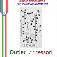 iScrews Utensile per Viti Scheda Madre Iphone 5