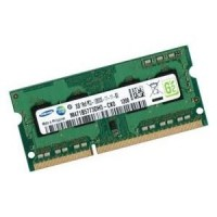 Modulo Banco Memoria RAM 2GB SAMSUNG HYNIX SO-DIMM/DDR3 1600 M471B5773DH0-CK0 HMT325S6CFR8C