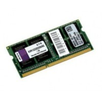 Modulo Banco Memoria RAM 8GB KINGSTON SO-DIMM/DDR3 1333 KVR1333D3S9/8G