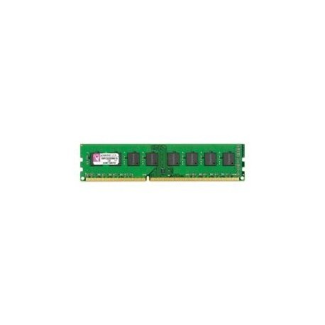 Modulo Banco Memoria RAM 4GB KINGSTON PC DIMM/DDR3 1333 KVR13N9S8/4