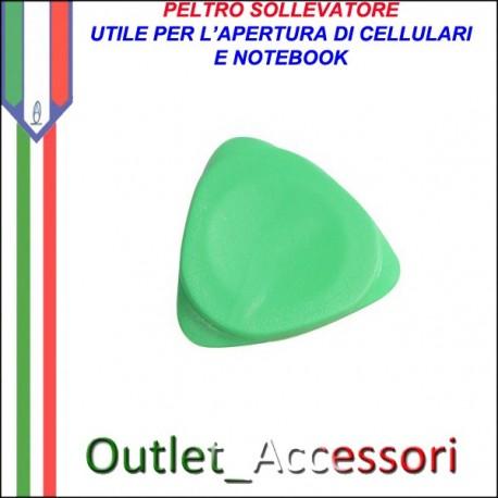 Leva Levetta Peltro Pettro Gancio Sollevatore Apertura Cellulari Notebook