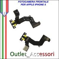 Flat Camera Fotocamera Frontale Iphone 5