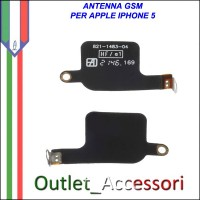 Flat Antenna segnale GSM per Apple Iphone 5