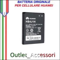 Batteria Pila Originale Huawei HB4J1H Ideos X3 U8510 Cellulare