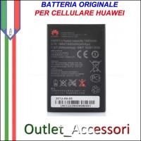Batteria Pila Originale Huawei HB5F1H U8860 Cellulare