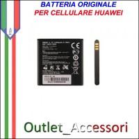 Batteria Pila Originale Huawei HB5N1 G300 U8815 Cellulare