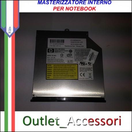 Lettore Masterizzatore DVD Interno Sata HP 498480-001 Compaq Originale