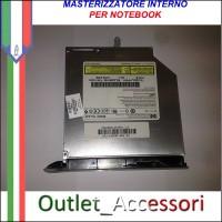 Lettore Masterizzatore DVD Interno Sata HP 509421-001 CT21L