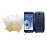 Pellicola Screen Guard per Samsung Galaxy S3 I9300 I9305