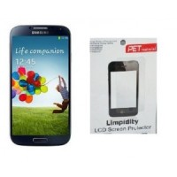 Pellicola Screen Guard per Samsung Galaxy S4 I9500 I9505