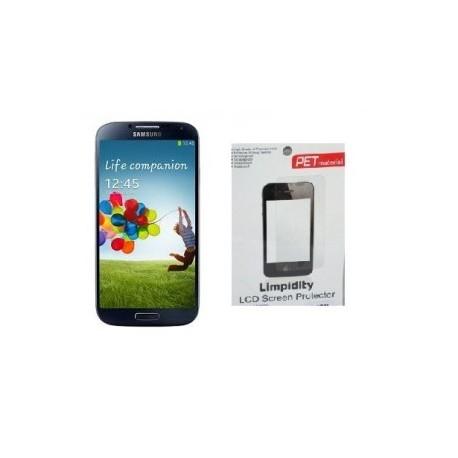 Pellicola Screen Guard per Samsung Galaxy S4 I9500 I9505