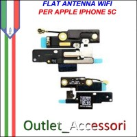 Flat Antenna WIFI Segnale per Apple Iphone 5c