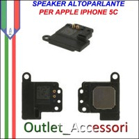 Speaker Altoparlante Buzzer per Apple Iphone 5c