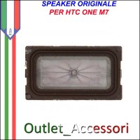 Speaker Originale per HTC ONE M7