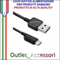 Cavo Dati e Alimentazione Micro USB per Samsung Originale Vultech