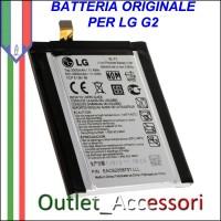 Batteria Originale LG BL-T7 G2 D802