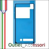 Biadesivo Adesivo Assemblaggio Copribatteria Sony Xperia Z2 Back Cover