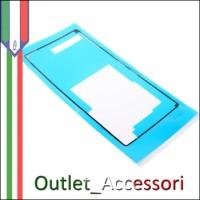 Biadesivo Adesivo Assemblaggio Copribatteria Sony Xperia Z3 Back Cover