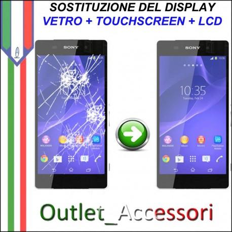 sostituzione vetro iphone 6 plus costo novara