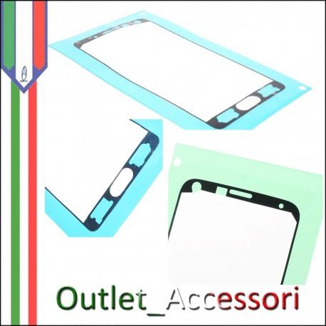 Adesivo Biadesivo Colla per Vetro Display Samsung GALAXY A5 Originale 3M