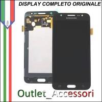 Display LCD Touch Samsung J5 J500F Originale NERO Schermo GH97-17667A