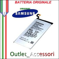 Batteria Pila Originale Samsung Galaxy S6 Edge Plus G928F EB-BG928ABE