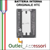 Batteria Pila Originale HTC ONE M8