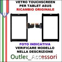 Vetro Touch Touchscreen Originale Tablet Asus Fonepad 7 K00E 5470L FPC-1