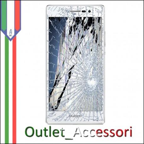 Riparazione Display Lcd Touch Schermo Rotto Huawei Ascend P8