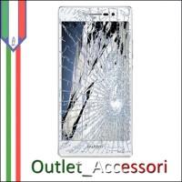 Riparazione Display Lcd Touch Schermo Rotto Huawei Ascend G7 G760-L01