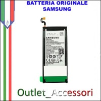 Batteria Pila Originale Samsung Galaxy S7