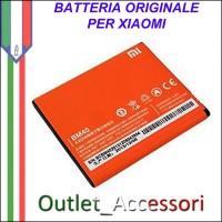 Batteria Pila Interna Originale Xiaomi BM40 Cellulare Mi 2A