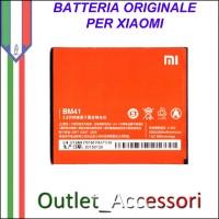 Batteria Pila Interna Originale Xiaomi BM41 Cellulare REDMI 1S