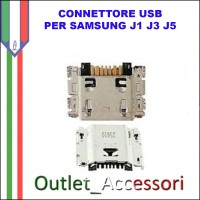 Connettore usb samsung j