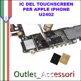 Connettore FPC Apple Iphone 6 LCD Display su Scheda Madre