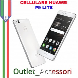 Cellulare Smartphone Huawei P9 Lite BIANCO