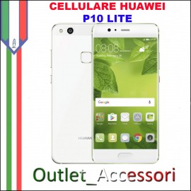 Cellulare Smartphone Huawei P10 Lite