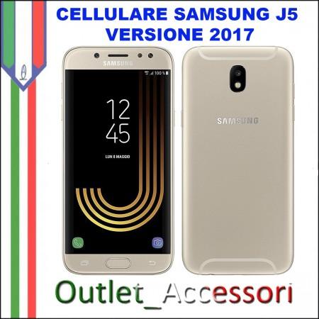Cellulare Smartphone Samsung J5 2017