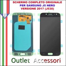 Display Schermo LCD Touch Samsung J5 2017 SM-J530FN J530 J530F Originale NERO Schermo GH97-20738A